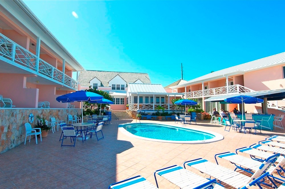 Azure Waterfront Commercial Listing Exuma Boutique Resort